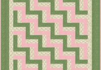free quilt pattern easy beginners ba rail fence Stylish Easy Rail Fence Quilt Pattern Gallery
