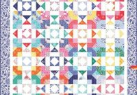 free quilt patterns available to download courtesy of the Elegant Quilt Fabric Manufacturers