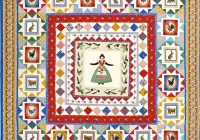 french country quilt pattern Interesting French Country Quilt Patterns Gallery