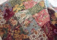 french country quilts french country fabric quilt quilts Interesting French Country Quilt Patterns Gallery