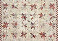 french vintage quilt pattern Modern Vintage Quilt Patterns