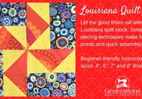 generations quilt patterns blog on feedspot rss feed Unique Generation Quilt Patterns Inspirations