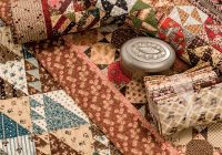 get to know a civil war fabric fanatic fabric giveaway Cool Elegant Civil War Quilt Fabric