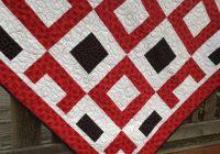 glamour easy 3 color quilt patterns jack of hearts pattern Elegant Three Color Quilt Patterns Inspirations