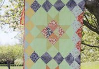 go qube 12 star weaver quilt pattern accuquilt Cool Make Your Own Quilt Pattern