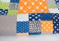go qube 9 building blocks quilt pattern accuquilt Modern Building Blocks Quilt Pattern