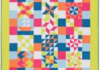 go value die sampler quilt pattern accuquilt Elegant Accuquilt Quilt Patterns Gallery