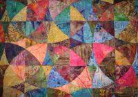 gone aussie quilting bali mystery wheel Modern Wheel Of Mystery Quilt Pattern Gallery