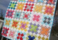 granny squares ba quilt granny square quilt square Granny Square Quilt Block Pattern Gallery