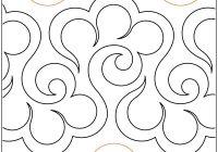 halcyon quilting pantograph pattern lorien quilting Cozy Pantograph Quilt Patterns