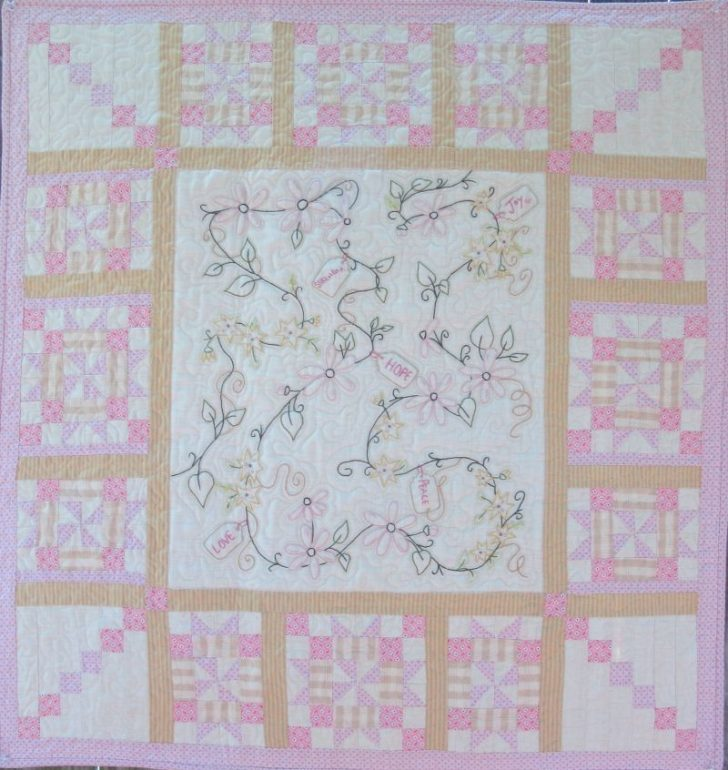 Permalink to Cool Hand Embroidery Patterns For Quilts Gallery