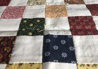 hand piecing its pieceful Elegant Hand Pieced Quilt Patterns