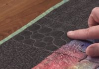 hand quilting techniques and ideas Hand Quilting Patterns For Beginners