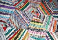 handmade patchwork quilt vintage heavy twin or full size bed Cool Vintage Quilts For Sale Handmade