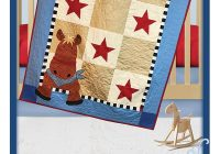 henry horse 614458480507 Modern Horse Baby Quilt Pattern Gallery