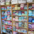 Modern The Fabric Stash Quilting Sewing Store