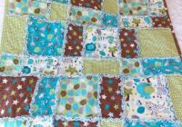 how to make rag quilts 32 tutorials with instructions for Elegant Flannel Rag Quilt Pattern Inspirations