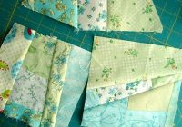 how to sew a mile a minute sewing embroidery needlecraft Interesting Mile A Minute Quilt Pattern
