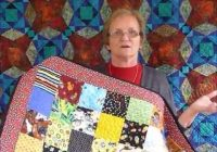 how to use up some left over 5 inch squares quilting tips techniques 179 Stylish Youtube Quilting Patterns Inspirations
