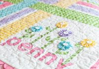image result for ba applique quilt patterns quilting Stylish Applique Quilt Patterns For Children Inspirations
