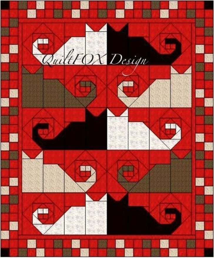 Permalink to Interesting Full Size Quilt Patterns Gallery