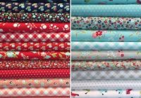 in stitches vintage picnic bonnie and camille for moda Unique Moda Vintage Picnic Quilt Gallery