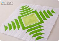 inside out pineapple quilt block free pattern Unique Pineapple Quilt Block Pattern