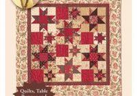 Interesting a better star for all seasons eleanor burns signature 11 Modern Eleanor Burns Quilt Patterns