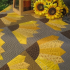 10 Interesting Sunflower Quilt Pattern For Beginners Gallery