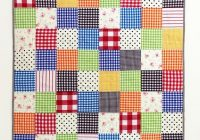 Interesting gingham quilt red pepper quilts gingham quilt quilts 10 Stylish Gingham Quilting Fabric Inspirations
