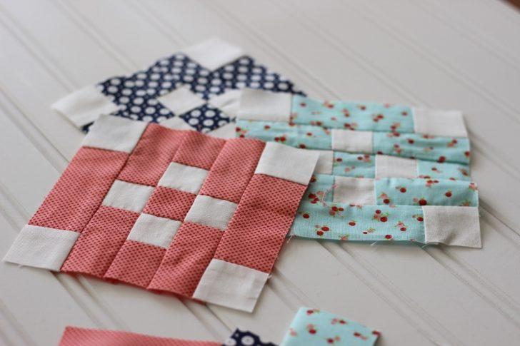 Permalink to New Hand Pieced Quilt Patterns