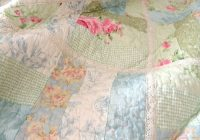 Interesting pin teresa coons on shab chic loves shab chic 11 New Shabby Chic Quilt Patterns Inspirations