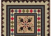 Interesting reproduction quilts 9 Stylish Reproduction Quilt Patterns Inspirations