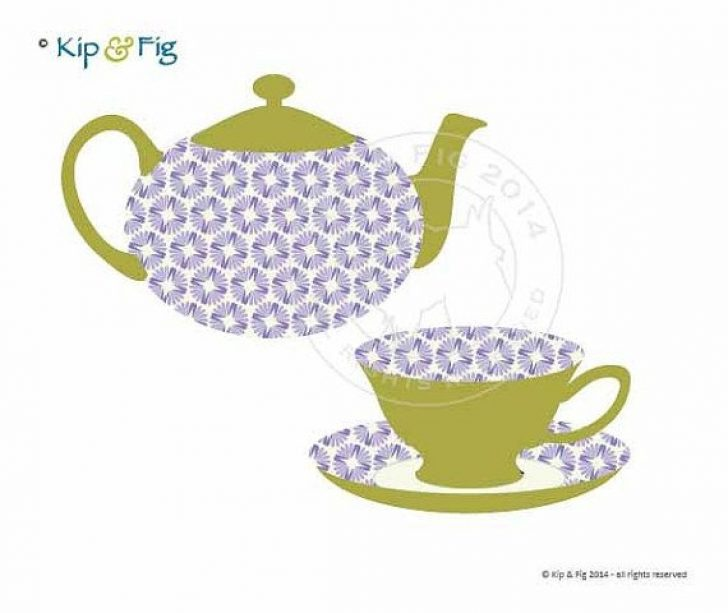 Permalink to 10 Beautiful Teapot And Teacup Patterns For Quilt Blocks
