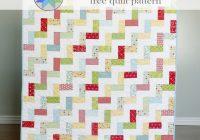 jelly roll 25 strip quilt pattern round up heritage Interesting Quilt Patterns For Jelly Roll Strips