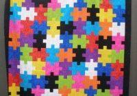 jigsaw puzzle quilt quilting puzzle quilt quilt Elegant Jigsaw Puzzle Quilt Pattern Gallery