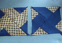 june ba quilt in progress Interesting Twin Sisters Quilt Pattern