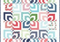 kaleidoscope quilt pattern lella boutique Lella Boutique Kaleidoscope Quilt Pattern Free Inspirations