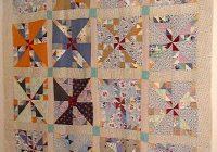 kansas troubles 1939 vintage quilt inspiration vintage Stylish Old Quilt Block Patterns Gallery