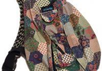 kavu rope backpack vintage quilt Elegant Kavu Rope Bag Vintage Quilt Gallery