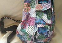 kavu rope bag patchwork backpacksling discontinued pattern Elegant Kavu Rope Bag Vintage Quilt Gallery