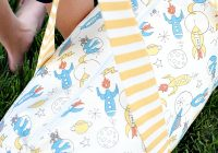 kids duffle bag pattern crazy little projects Elegant Quilted Duffle Bag Sewing Pattern Inspirations