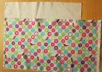 knitting needle case tutorial guthrie ghani Elegant Quilted Knitting Needle Case Pattern Inspirations