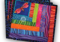 laurel burch flittering treat mat pattern download Cool Laurel Burch Quilt Fabric Gallery