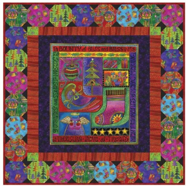 Permalink to Cool Laurel Burch Quilt Fabric Gallery