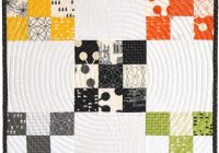 learn how to make a perfect nine patch quilt block the Interesting Nine Patch Quilt Patterns Easy
