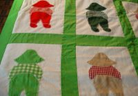 lil farmer boy quilt quilts boys quilt patterns girls Modern Dutch Boy And Girl Quilt Pattern