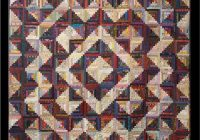 logcabinlayouts log cabin quilt pattern variations Modern Log Cabin Quilt Patterns Quilt Layouts