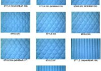 lovely pre quilted double sided fabric quilt design creations Modern Lovely Pre Quilted Double Sided Fabric Gallery