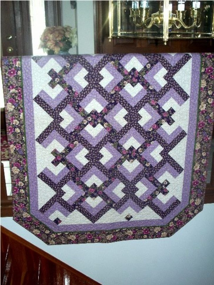 Permalink to Unique Lovers Knot Quilt Pattern Inspirations